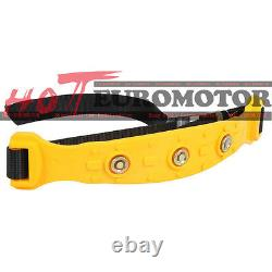 20X Car Snow Tire Anti-skid Chains Thickened Beef Tendon Auto Wheel TPU Chain