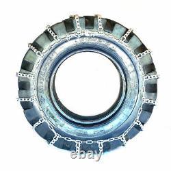 Titan Loader/Grader Tire Chains Off Road 10mm 13.00-24