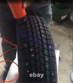 Winter Car Wheel Tire Nail Stud Screw Installation Tool Snow Spikes Air Gun 1x